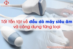 tat tan tat ve dau do may sieu am va cong dung tung loai